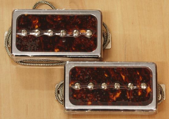 Lollar single coil humbucker review