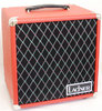 Ladner LC1200 Satelite Cabinet 1x12 CR Red / VOX