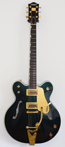 Gretsch G6122T-CG Players Edition CGR