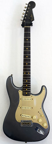 Fender Stratocaster 50 Limited Journeyman RW Neck