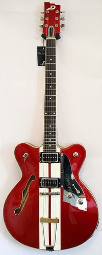 Duesenberg Hollow Series Mike Campbell CAR B-STOCK