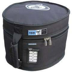"Protection Racket 8/"" x 7/"" Egg Shaped Tom Drum Bag NEW Case In Stock!"