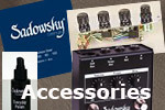 Sadowsky Accessories