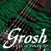 Don Grosh Guitars