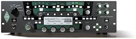 Kemper Amplification