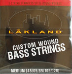 Lakland Bass Saiten CW5ML 5-String 45-128