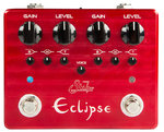 Suhr Eclipse Dual-Channel Overdrive Pedal