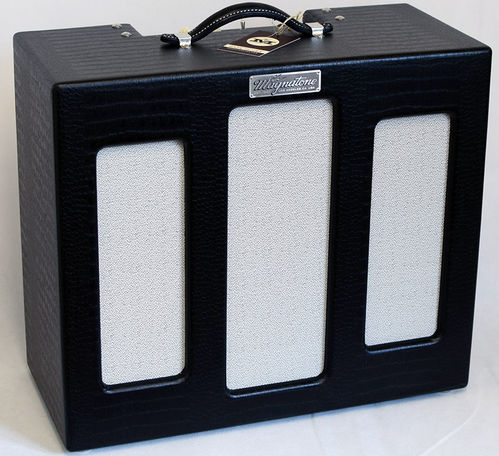 Magnatone Lyric 12 Combo Black