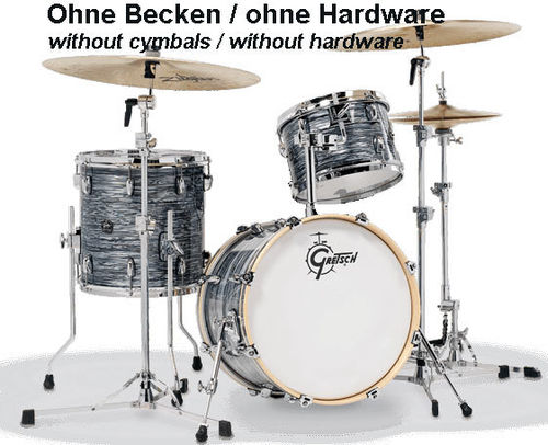 Gretsch New Renown Maple RN2-J483 SOP