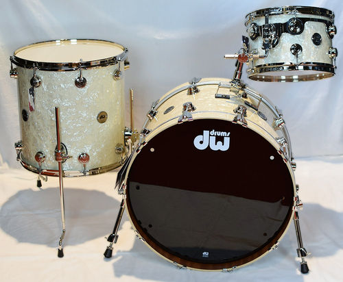 DW Finish Ply Contemporary Classic VMP Shell Kit