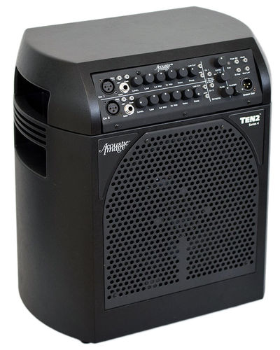 Acoustic Image Ten2 S4 Plus Combo 631-AA-Plus