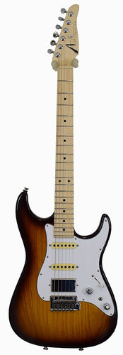 Tom Anderson S-Style The Classic Tobacco Burst MN