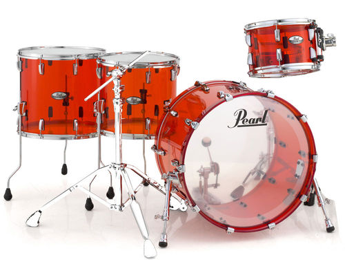 Pearl Crystal Beat CRB524FP Ruby Red - SHOWROOM