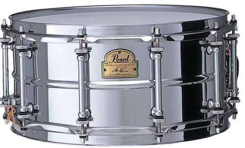 Pearl Snare IP1465 Ian Paice Signature