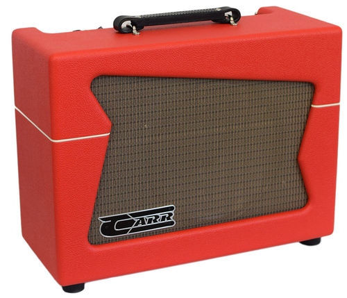 Carr Skylark Combo Custom Red 1x12
