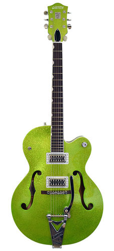 Gretsch G6120T-HT BB Brian Setzer Hot Rod GSPK