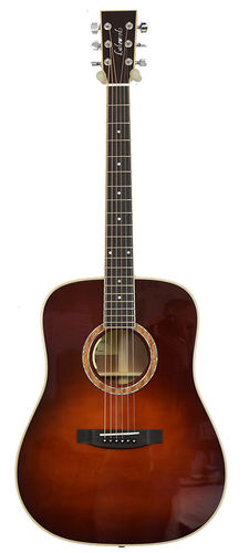 Lakewood Gregor Meyle Signature Dreadnought