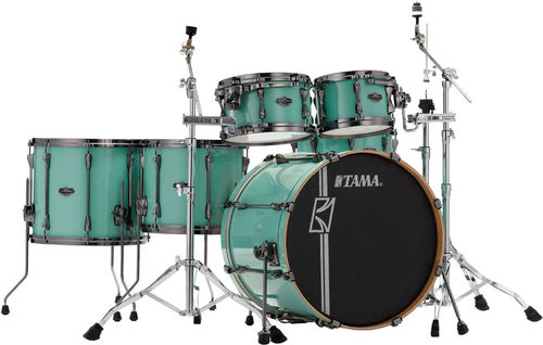 Tama Superstar Maple HD ML52HLZBN-SFG w/Hardware