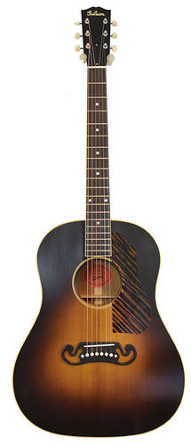 Gibson J-55 1939 Faded Vintage Sunburst