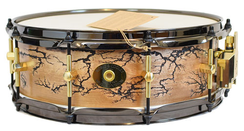 Noble & Cooley Snare Classic Fractal LTD 14x5