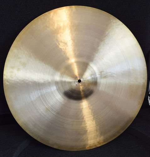 "Zildjian Vintage A 20"" Armand 100th Birthday Limited"
