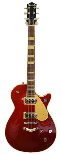 Gretsch G6228 Players Edition Jet CAR