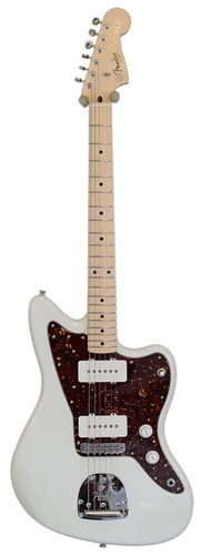 Fender Jazzmaster 1962 NOS OWH MB-DG B-WARE